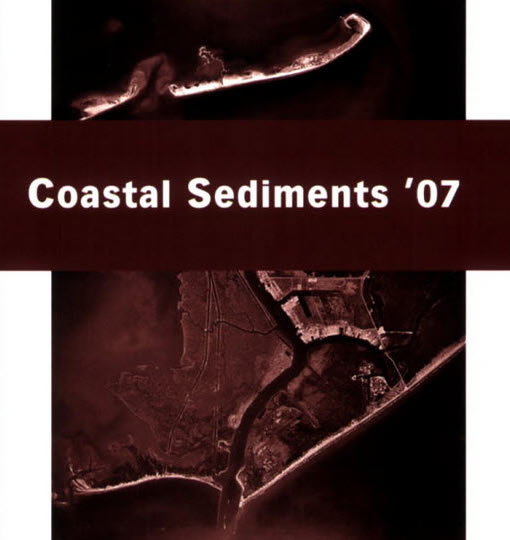 Coastal Sediments 2007