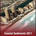 Coastal Sediements 2011